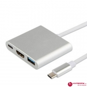 Adapter USB C To HDMI