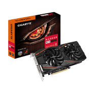VGA Gigabyte Radeon™ RX 580 GAMING 4G (Like new)