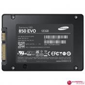 SSD 120GB Samsung 850 EVO