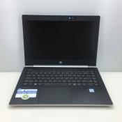 """HP Probook 440 G5 I3-7100U / 4GB / 128GB M2 PCIe SSD / 14"""" HD"""