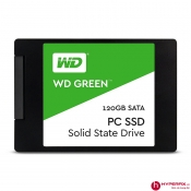 SSD 120GB Western Digital WD Green