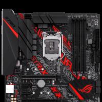 Bo Mạch Chủ Asus ROG Strix B360-G Gaming (Intel B360 - Socket 1151)