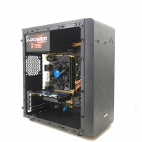 PC Học Tập - Văn Phòng H81 / G3260 / 4GB / 128GB SSD / GT420