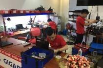 Học nghề sửa chữa máy tính miễn phí. Tốt nghiệp đi làm ngay tại  Hyperfix.vn
