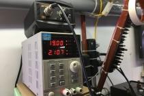 Sửa chữa HP 6560B không sạc pin