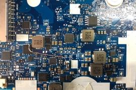 Sửa Chữa Lenovo IdeaPad 310-15ISK Bật Không Lên Nguồn
