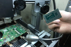 Laptop thế hệ mới ngày càng khó sửa. Nguyên nhân do đâu?