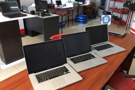 Địa chỉ sửa chữa - nâng cấp Macbook uy tín tại Vĩnh Yên - Vĩnh Phúc
