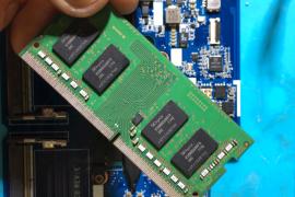 Sửa Chữa Laptop Lenovo ThinkPad 13 Gen 2 i5-7200U Bật Không Lên Nguồn